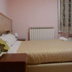 Отель Albergo Royal Генуя сейф в номере