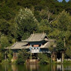 Отель Banyan Tree Lijiang фото 8