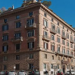 Отель Domus Via Veneto Италия, Рим - 1 отзыв об отеле, цены и фото номеров - забронировать отель Domus Via Veneto онлайн