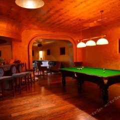 Oriental Hotel гостиничный бар