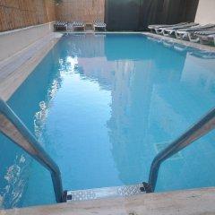 Sea Center Hotel Турция, Мармарис - отзывы, цены и фото номеров - забронировать отель Sea Center Hotel онлайн бассейн фото 2