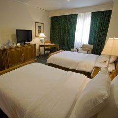 Отель Amman International комната для гостей