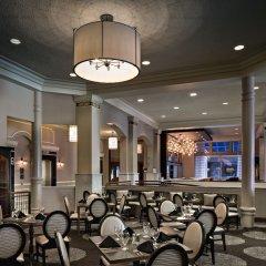 Отель Hilton St. Louis Downtown Сент-Луис помещение для мероприятий