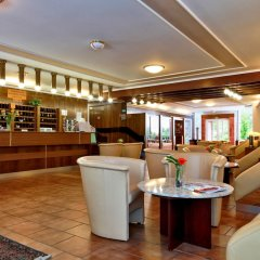 TOP Hotel Agricola гостиничный бар