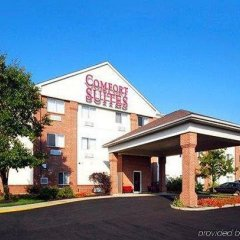 Отель Comfort Suites Hilliard Хиллиард фото 3