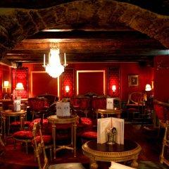 Отель Zürich Niederdorf - Grossmünster Швейцария, Цюрих - отзывы, цены и фото номеров - забронировать отель Zürich Niederdorf - Grossmünster онлайн гостиничный бар