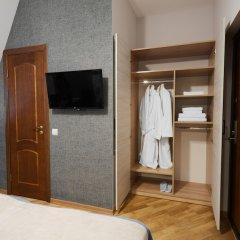 Antares Apart Hotel Львов удобства в номере фото 2