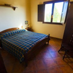 Отель Fattoria Terra e Liberta Сиракуза комната для гостей фото 3