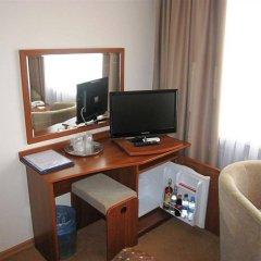 Гостиница Спутник удобства в номере