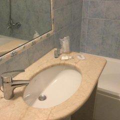 Отель Residenza Due Torri Италия, Болонья - отзывы, цены и фото номеров - забронировать отель Residenza Due Torri онлайн ванная