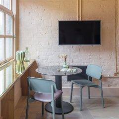 Отель Whitworth Locke Великобритания, Манчестер - отзывы, цены и фото номеров - забронировать отель Whitworth Locke онлайн удобства в номере фото 2