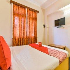 Oyo 2863 Hotel 4 Pillar's Гоа комната для гостей фото 4