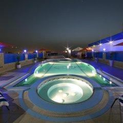Отель Rolla Residence ОАЭ, Дубай - отзывы, цены и фото номеров - забронировать отель Rolla Residence онлайн бассейн