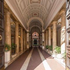 Отель Persepolis Rome интерьер отеля фото 2