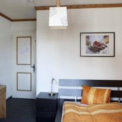 Отель Alte Post Швейцария, Давос - отзывы, цены и фото номеров - забронировать отель Alte Post онлайн комната для гостей фото 2