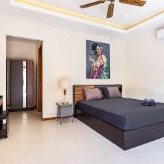 Отель Villa Mika комната для гостей фото 3
