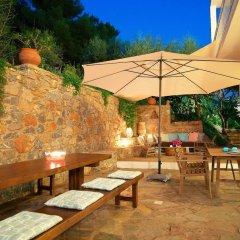 Отель Panorama Apartments Греция, Порос - 1 отзыв об отеле, цены и фото номеров - забронировать отель Panorama Apartments онлайн фото 8