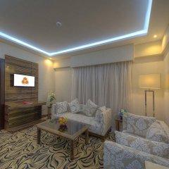 Отель Orchid Vue комната для гостей фото 4