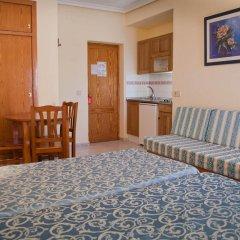 Отель Luxmar Aparthotel комната для гостей фото 2