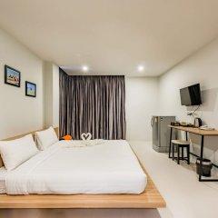 Отель Phuket Marine Poshtel фото 38