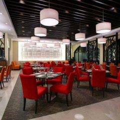 Отель The Bayleaf Intramuros Филиппины, Манила - отзывы, цены и фото номеров - забронировать отель The Bayleaf Intramuros онлайн питание фото 3