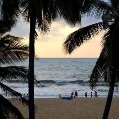 Star Beach Hotel пляж фото 2
