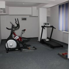 Hotel Uzunski фитнесс-зал фото 2