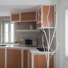 Апартаменты Almamater Lisbon Apartments в номере