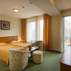 Отель Панорама Болгария, Велико Тырново - отзывы, цены и фото номеров - забронировать отель Панорама онлайн комната для гостей фото 3
