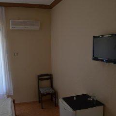 Отель Hayat Motel удобства в номере фото 2