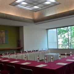 Отель Holiday Inn Select Гвадалахара фото 8