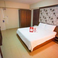 Отель Nida Rooms 597 Suan Luang Park Таиланд, Бангкок - отзывы, цены и фото номеров - забронировать отель Nida Rooms 597 Suan Luang Park онлайн комната для гостей фото 2
