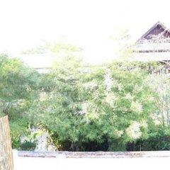 Отель Villa Oasis Luang Prabang пляж