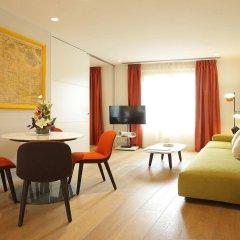 Отель Cosmo Apartments Rambla de Catalunya Испания, Барселона - отзывы, цены и фото номеров - забронировать отель Cosmo Apartments Rambla de Catalunya онлайн комната для гостей фото 5