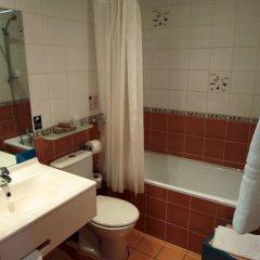 Hotel Du Simplon ванная фото 2