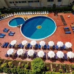 Отель Perla Солнечный берег бассейн фото 2