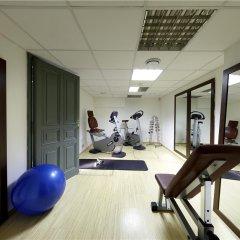 Eurostars David Hotel фитнесс-зал