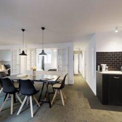 Отель Boutique Hotel Apartments by Amalienborg Дания, Копенгаген - отзывы, цены и фото номеров - забронировать отель Boutique Hotel Apartments by Amalienborg онлайн в номере