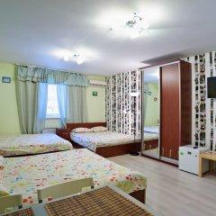 Гостиница 12 Месяцев комната для гостей фото 12