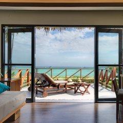 Отель Phi Phi Island Village Beach Resort 4* Полулюкс с двуспальной кроватью