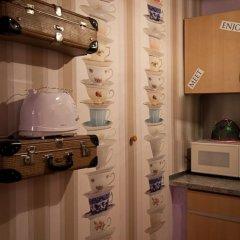 Отель Achterbahn Германия, Мюнхен - отзывы, цены и фото номеров - забронировать отель Achterbahn онлайн в номере фото 2