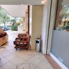 Отель Mocambo Италия, Риччоне - отзывы, цены и фото номеров - забронировать отель Mocambo онлайн балкон