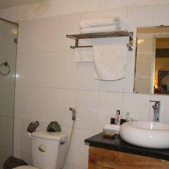 Gecko Hotel ванная фото 2