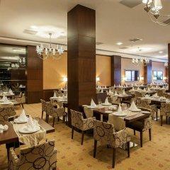 Safir Hotel Турция, Газиантеп - отзывы, цены и фото номеров - забронировать отель Safir Hotel онлайн питание фото 3