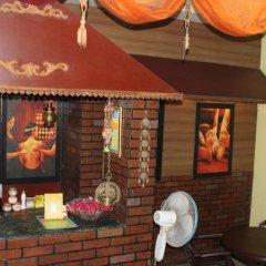 Hotel Apra Inn фото 7