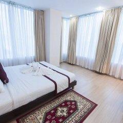 Nha Trang Lodge Hotel Нячанг комната для гостей фото 5