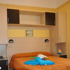 Отель Festival Италия, Римини - отзывы, цены и фото номеров - забронировать отель Festival онлайн комната для гостей