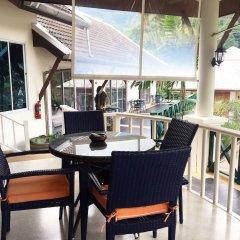 The Serenity Golf Hotel балкон фото 6