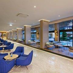 Limak Atlantis De Luxe Hotel & Resort Турция, Белек - 3 отзыва об отеле, цены и фото номеров - забронировать отель Limak Atlantis De Luxe Hotel & Resort онлайн гостиничный бар