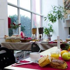 Отель Cerise Auxerre питание фото 2